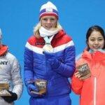 高梨沙羅が銅メダルを獲得して涙と笑顔の理由は?メンタルの秘訣は?