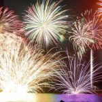 みなと神戸海上花火大会2018|アクセス方法や穴場スポットは?