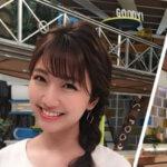 三田友梨佳アナがすっぴんやメイク可愛い|インスタグラムは?